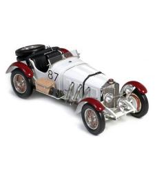 Mercedes-Benz SSKL / Mille Miglia 1931