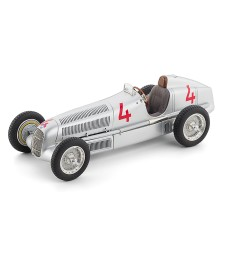 Mercedes-Benz W25 1934 Eifelrennen # 20 M. v. Brauchitsch - Limited Edition. 2000 pcs.