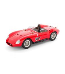 Maserati 300S Sports Car, 1956
