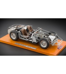 Maserati 300S Rolling Chassis 1956 limited edition of 3000 units