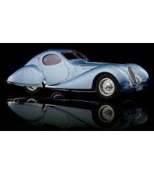 "CMC Talbot-Lago Coupé T150 C-SS Figoni & Falaschi ""Teardrop"", 1937-39"