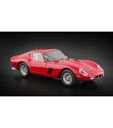 Ferrari 250 GTO 1962 - Red