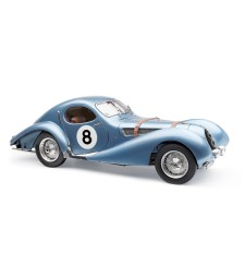 "Talbot-Lago Type 150 SS Figoni & Falaschi ""Teardrop"" Coupé, Racing Version 24h France 1939 Limited Edition 1500 pcs."