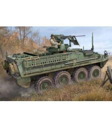 1:35 Военна машина на САЩ M1131 Stryker FSV