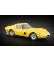Ferrari 250 GTO 1962 - Yellow
