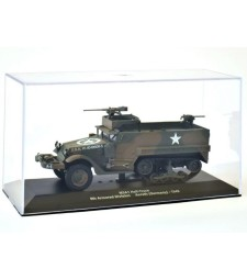 M3A1 Half-Track - 5th Armored Division (WWII Collection by EAGLEMOSS)