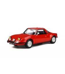 Matra 530 SX 1971 Red