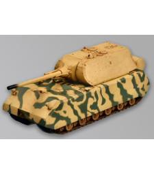 """1:72 Германски танк МАУС (""""MAUS"""" tank - German Army used on war)"""