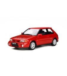 MAZDA 323 GTR 1992 RED