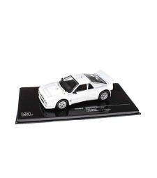 LANCIA 037 RALLY EVO, Rally Specs, Limited Edition 1 of 499 pcs