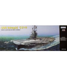 1:350 Американски самолетоносач USS Intrepid CV-11