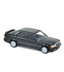Mercedes Benz 190 2.3 - 16 1984 - Black Metallic