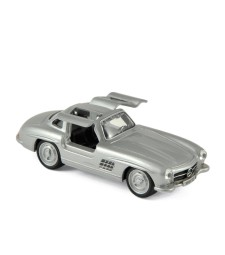 Mercedes-Benz 300 SL 1955 - Silver