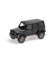 MERCEDES-BENZ G500 4x4² CONCEPT - BLACK