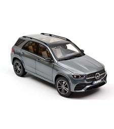 Mercedes-Benz GLE 2019 - Grey metallic