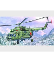 1:35 Руски хеликоптер  - Мил Ми-17 /Mil Mi-17 Hip-H/