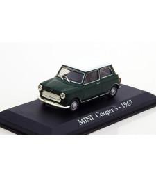 Mini Cooper - 1967