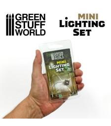 Lighting Set for Leds MINI