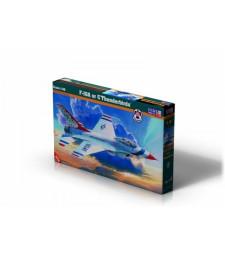 """1:48 Американски изтребител F-16 A or C """"Thunderbirds"""""""