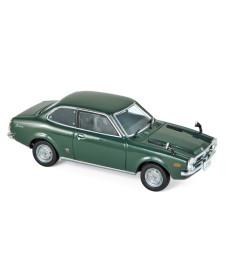 Mitsubishi Lancer 1600 GSR 1973 - Dark Green
