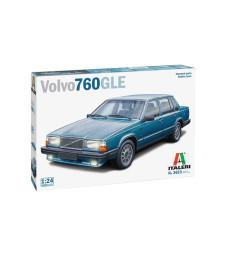 1:24 Автомобил VOLVO 760 GLE
