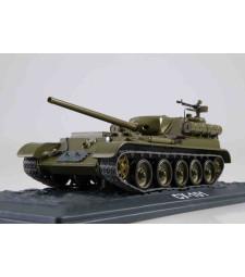 Tank SU-101