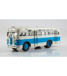ZIS-155 /white-blue/