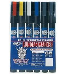 AMS-109 Gundam Seed Basic Set