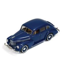 OPEL Kapitan 4-door Sedan 1950 Blue