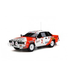 NISSAN 240 RS SAFARI 1984