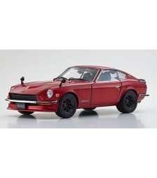 NISSAN FAIRLADY Z (S30) - RED METALLIC (08220RM)
