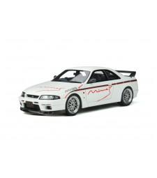 Nissan Skyline GT-R (R33) Mine'S 1998 White
