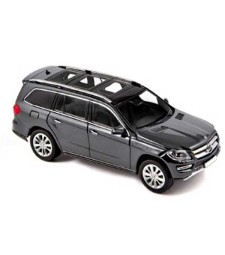 Mercedes-Benz GL 500 2012 - Obsidian Black
