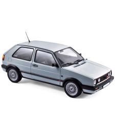 Volkswagen Golf GTI 1990 - Grey metallic