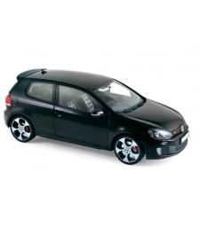 VW Golf GTI 2009 - Black