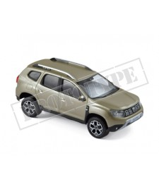 Dacia Duster 2018 - Dune Beige