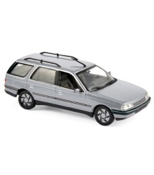 Peugeot 405 Break 1991 - Quartz Grey