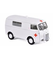 """Peugeot D4B 1963 - """"Ambulance"""""""