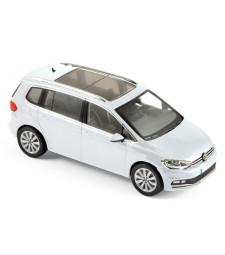 Volkswagen Touran 2015 - White