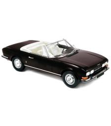 Peugeot 504 Cabriolet 1971 - Black