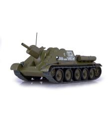 Tank SU-122