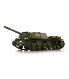 Tank SU-152