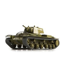 Tank KV-8