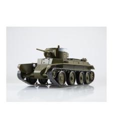Tank BT-7