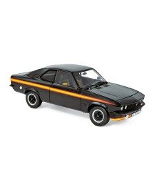 """Opel Manta GT/E """"Black Magic"""" 1975 - Black"""