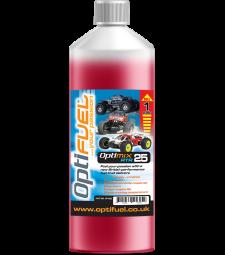 OptiFuel Optimix RTR 25% Nitro Авто гориво, 1 л