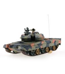 1:24 Радиоуправляем модел на танк Leopard II A5