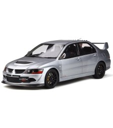 MITSUBISHI LANCER EVO 8 MR FQ-400 COOL GREY 2005 LE 999 pcs.