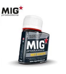 P409 Wet Effects (75 ml) - Ефект за сглобяем модел
