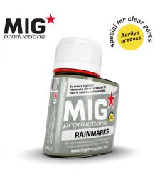 P417 Rainmarks (75 ml) - Ефект за сглобяем модел